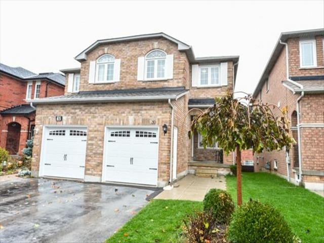 39 Bridlepath St Richmond Hill