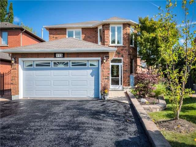 115 Governor Cres Vaughan