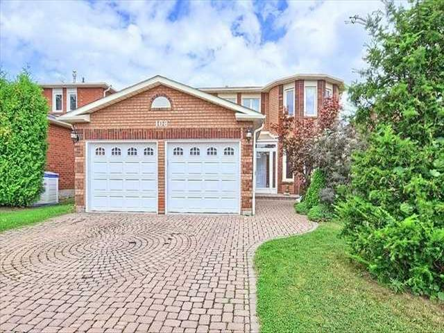 108 Bernard Ave Richmond Hill