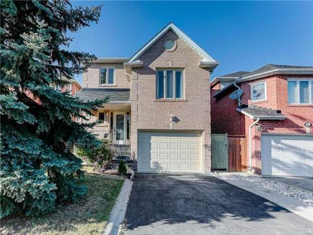 58 Sweet Water Cres Richmond Hill