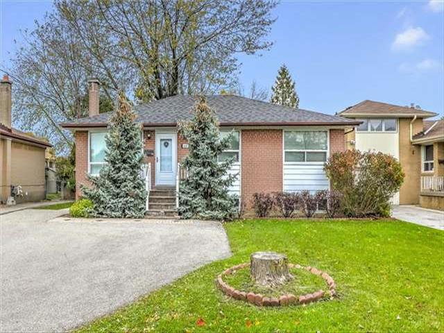 419 Lynett Cres Richmond Hill
