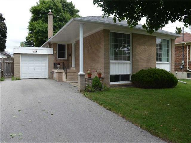 439 Paliser Cres S Richmond Hill