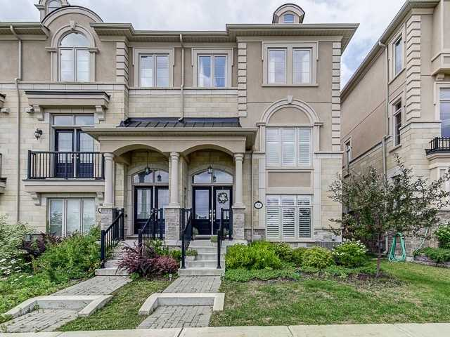 38 Grand Trunk Ave Vaughan