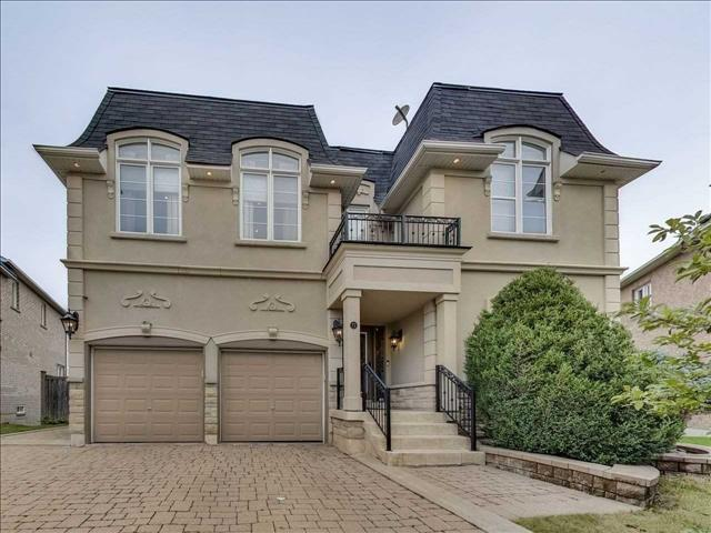 73 Bowhill Dr
