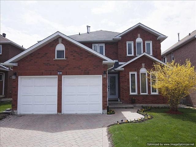 73 Lagani Ave Richmond Hill