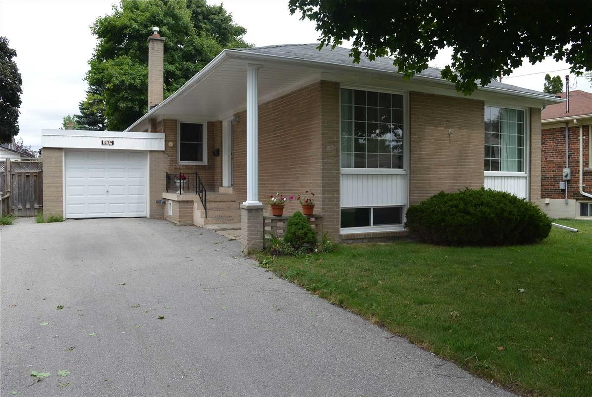439 Paliser Cres S Richmond Hill Kamran Tajadod